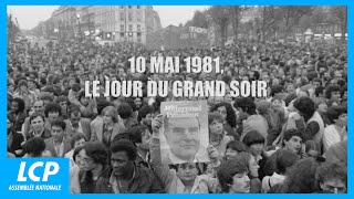 Documentaire 10 mai 1981, le jour du grand soir