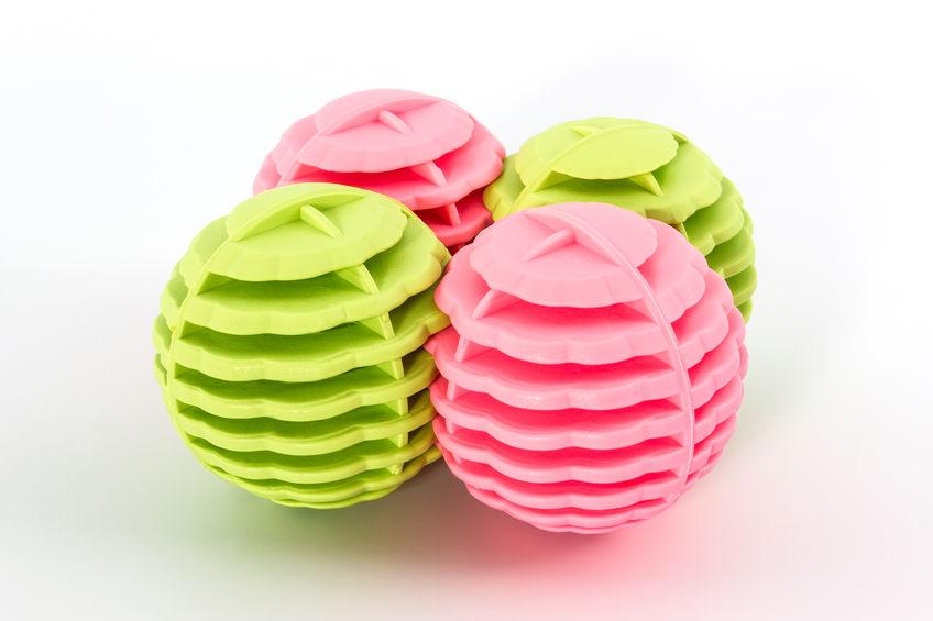 Quelle boule de lavage choisir pour votre lessive ?