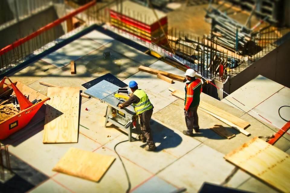 Sécurité au travail : 7 conseils pour prévenir les chutes sur le lieu de travail