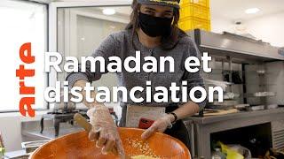 Le ramadan au temps du Covid
