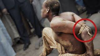 Documentaire La torture rampante au sein des forces de sécurité nigérianes