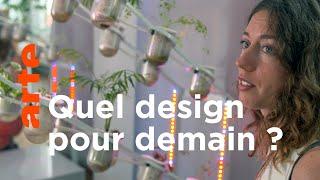 Beau et écolo : vers un design plus vertueux