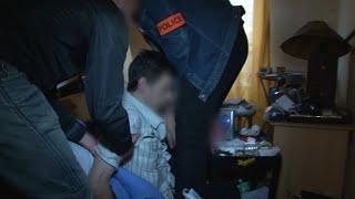 Documentaire Cambriolages, insécurité : la France sous tension