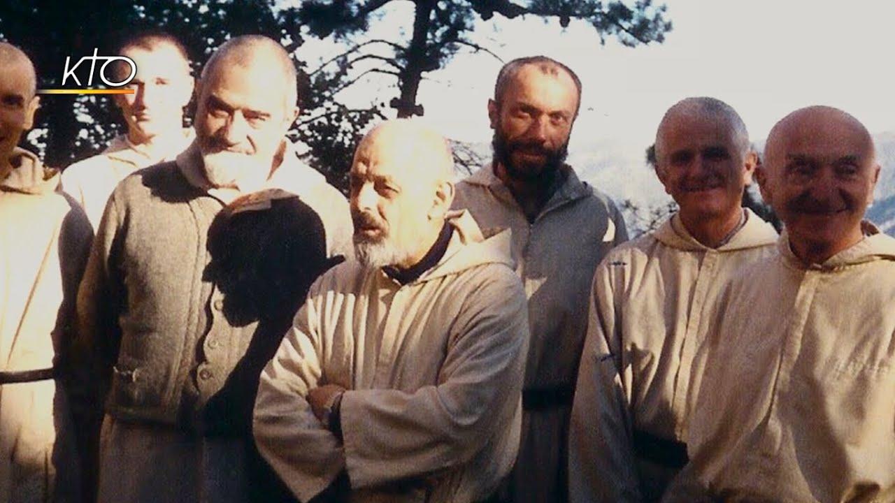 Christophe Lebreton - moine de Tibhirine, voyage jusqu'au bout du feu