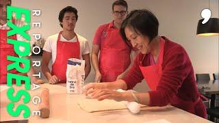 Comment cuisiner des viennoiseries maison ?