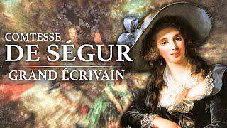 Documentaire Comtesse de Ségur – Grand Ecrivain (1799-1874)