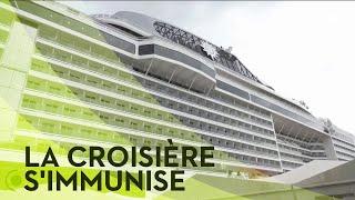 Documentaire Croisière & Covid