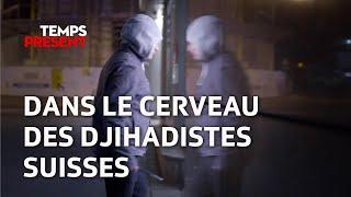 Documentaire Dans le cerveau des djihadistes suisses
