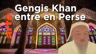 De Gengis Khan à aujourd'hui | De la Perse à l'Iran - 3 000 ans de civilisations (3/3)