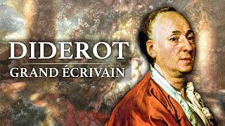 Documentaire Denis Diderot – Grand Ecrivain (1713-1784)
