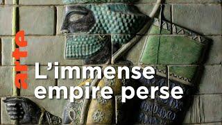 Des Élamites à l'islam | De la Perse à l'Iran | 3 000 ans de civilisations (1/3)