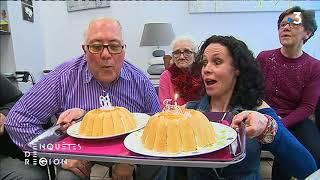 Documentaire Le maintien à domicile des personnes âgées