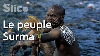Ethiopie : le mode de vie d'une tribu semi-nomade