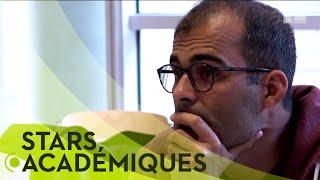 Documentaire Étudiants et réfugiés