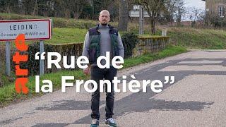 Français et Allemands face au virus