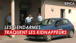 Documentaire Gendarmerie : la  traque aux kidnappeurs