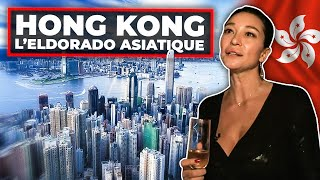 Hong Kong, le New York de l'Asie