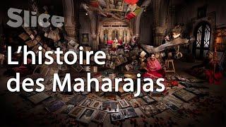 Inde : Photographier la famille royale maudite