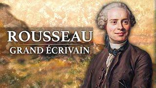 Documentaire Jean-Jacques Rousseau – Grand Ecrivain (1712-1778)