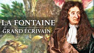 Documentaire Jean de La Fontaine – Grand Ecrivain (1621-1695)
