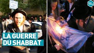 Documentaire La guerre du Shabbat