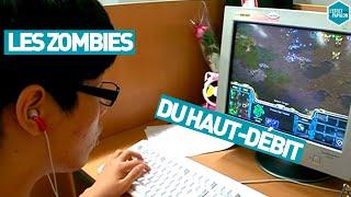 Documentaire Les zombies du haut-débit