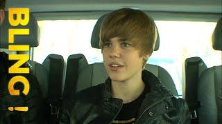 La folie Justin Bieber