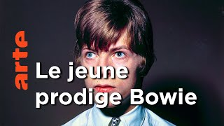 L'ascension du prodige Bowie | David avant Bowie |