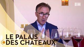 Le Suisse qui apprend le vin au monde