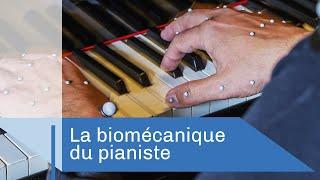 Documentaire Le geste du pianiste