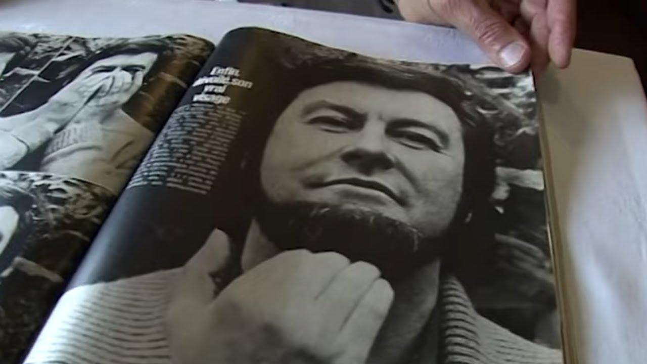 Documentaire Le vrai visage de Jacques Mesrine