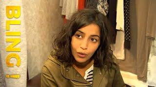 Leïla Bekhti, drôle et sexy