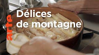 Les Alpes italiennes | Les délices du Piémont (1/4)