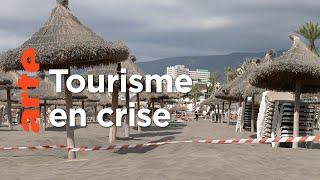 Documentaire Les Canaries, reconsidérer l'avenir touristique
