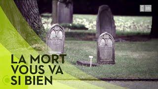 Documentaire Les cimetières se meurent