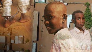 Les khalwas du Soudan : enquête dans les écoles qui enchaînent les garçons
