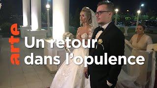 Documentaire Mariages de luxe au Kosovo