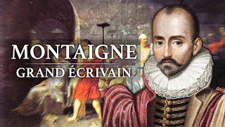 Documentaire Michel de Montaigne – Grand Ecrivain (1533-1592)