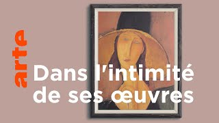 Modigliani | Le corps et l'âme mis à nu