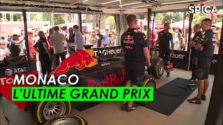 Monaco : Dans les coulisses du Grand Prix