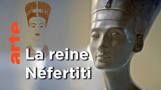 Naissance d'une icône | Le buste de Néfertiti | Faire l'histoire