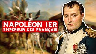 Napoleon 1er, empereur des Français