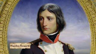 Napoléon Bonaparte : les premières années