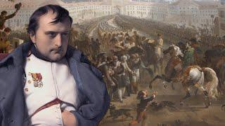 Napoléon Ier, de la campagne de Russie à l'exil