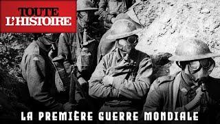 Première guerre !mondiale : du début à sa fin
