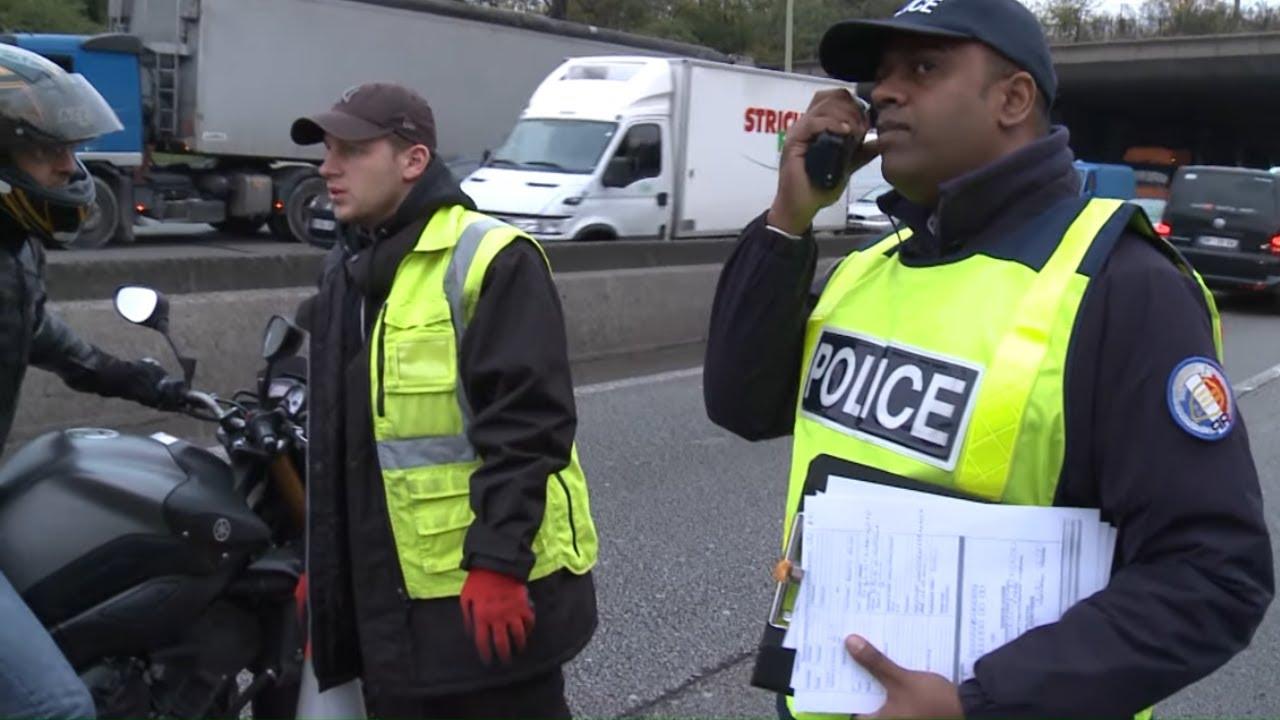 Documentaire Paris : l'envers du périphérique