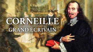 Documentaire Pierre Corneille – Grand Ecrivain (1606-1684)