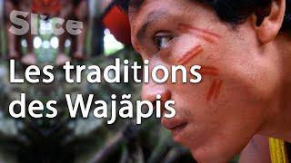 Préserver un patrimoine immatériel d'Amazonie