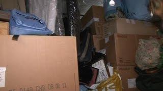 Documentaire Prix de l'immobilier : les gardes meubles cartonnent