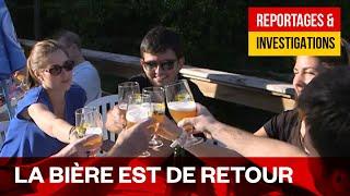 Quand la Bière monte - Enquête sur la boisson symbole du Nord